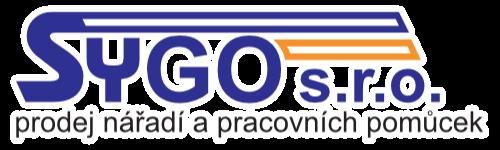 logo Sygo s.r.o. Slaný